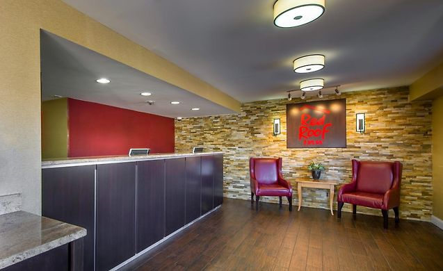 Red Roof Inn Charlotte Airport